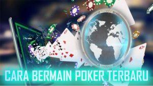 Info Taruhan Poker Idn Play Uang Asli
